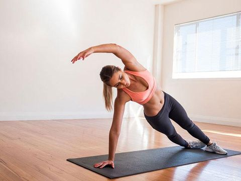 Can you lose weight doing pilates