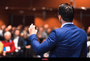 how to become a motivational speaker in Melbourne