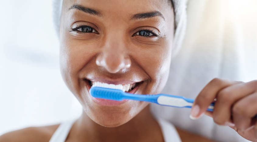 how often should you brush your teeth