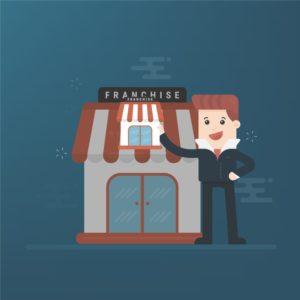 spend more time with your family by buying a franchise