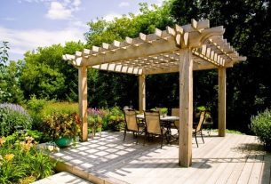 Why You Should Buy a Pergola in Melbourne