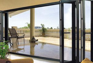 how a sliding door can make your home look better
