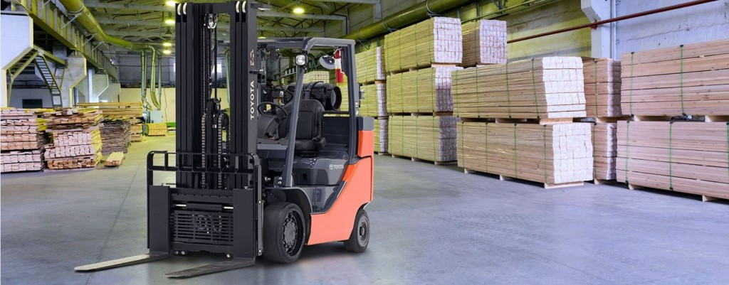 Tips for Choosing a new or Used Forklift