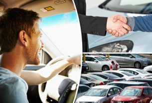 Tips for Buying a Used Car in Melbourne