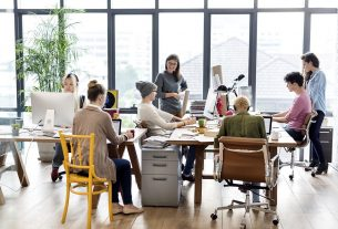 Tips for Starting a Shared Office Space in Melbourne