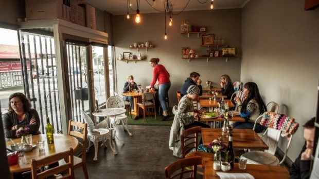 Top 5 Cafes You Must Try in Melbourne