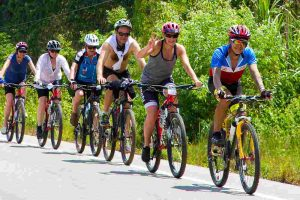 Half the fun is the challenge: how A'qto Cycling kicks things up a notch